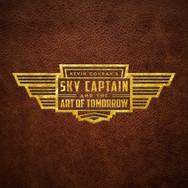 Kevin Conran's Sky Captain and the Art of Tomorrow Logo Design