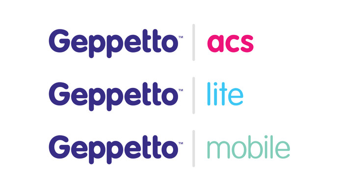 Geppetto Animation System