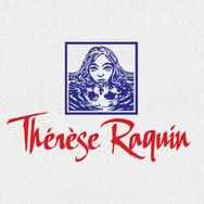 Therese Raquin Logo Design