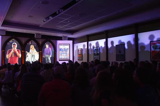 The Soul of Nashville at the Ryman Auditorium