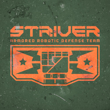 Striver Logo Design