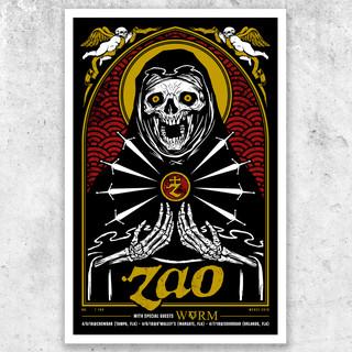 ZAO Florida Mini Tour 2018