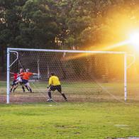Futebol é paixão e emoção acima da razão