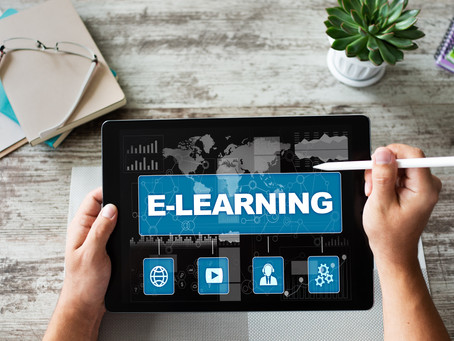Empowering Employees Through eLearning