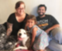 Gracie & family.jpg