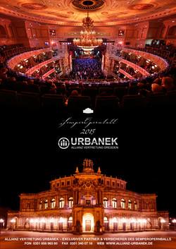 Allianz Urbanek Dresden SemperOper