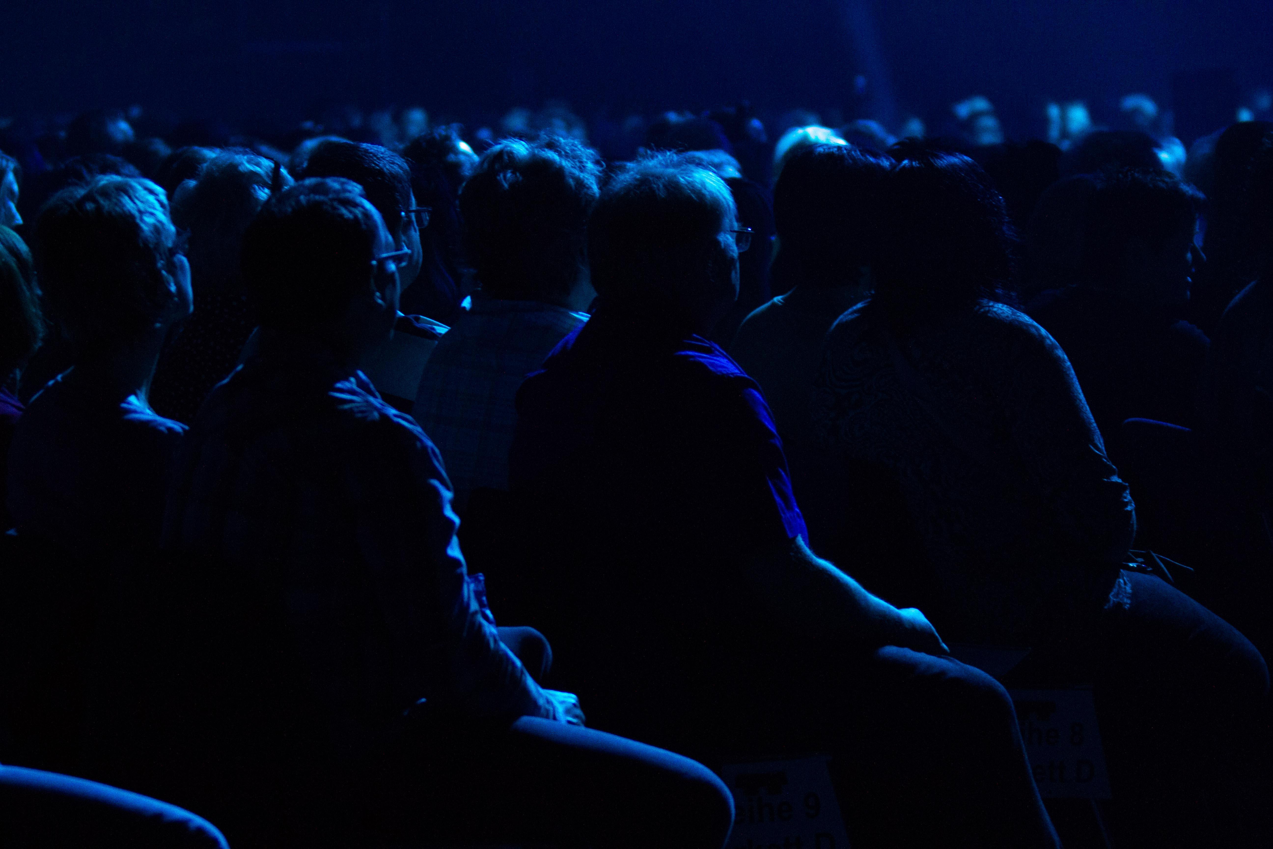 Publikum von David Garrett