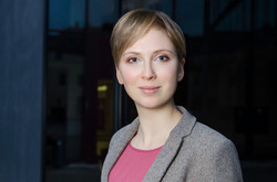 Maria Thieman Businessfoto Bewerbung