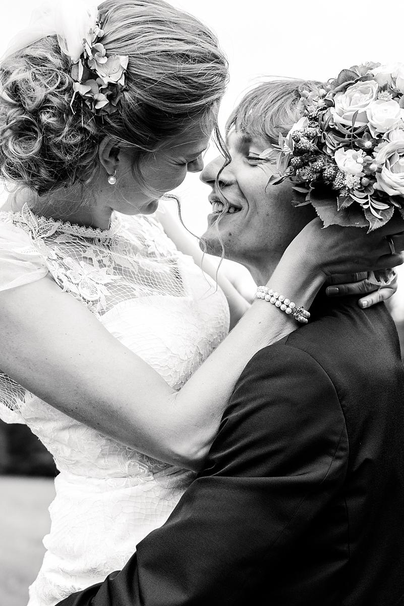 Hochzeitsfotografie Paar