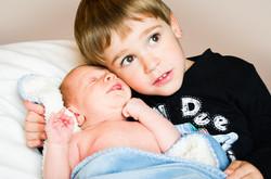 Baby und Kind Fotografie