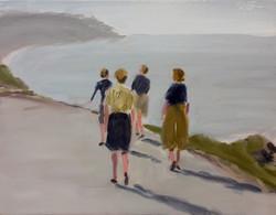 David Storey - Into the Light