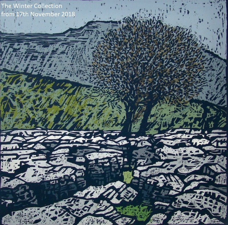 Anthony Ratcliffe - Ingleborough