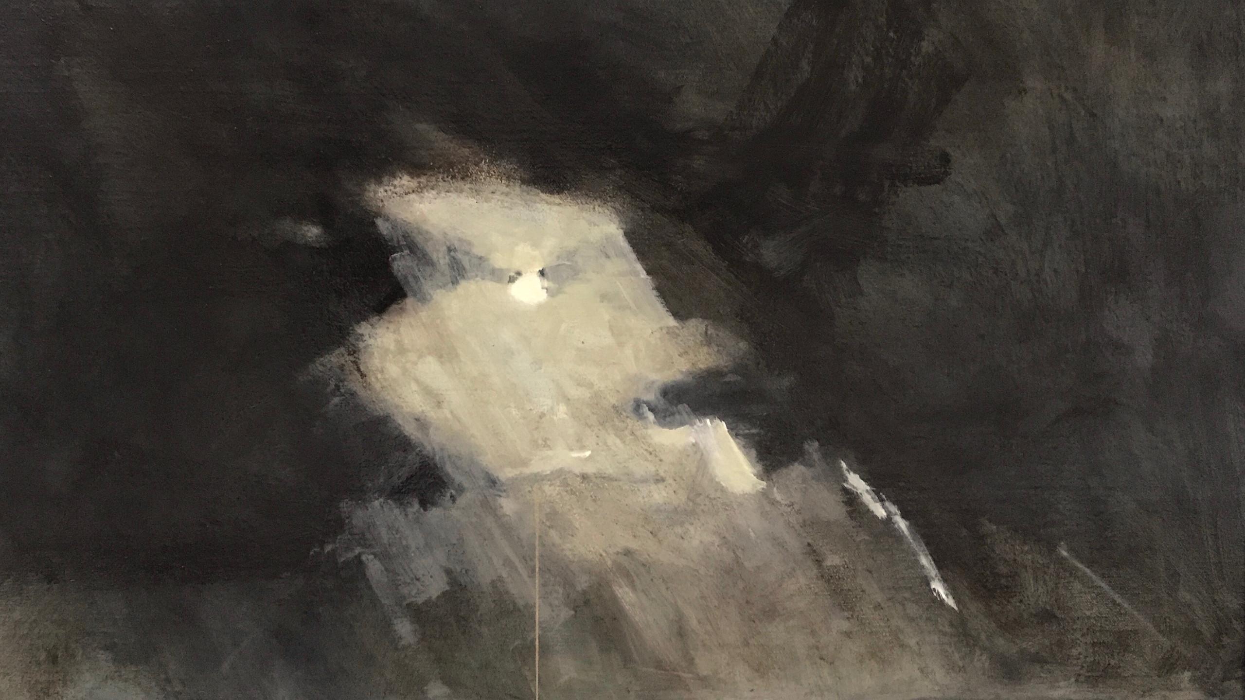 Deborah Grice - Nocturnal Storm