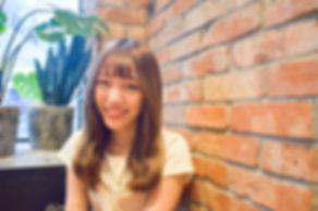 熊井りん3(インフルエンサーインタビュー)