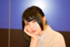 仲川瑠菜3(インフルエンサーインタビュー)