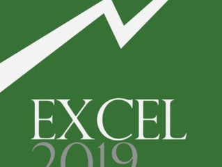 New Features in Excel - 2019