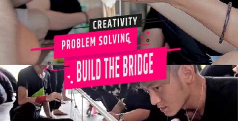 BUILD THE BRIDGE