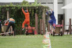 Team Building Johor Desaru