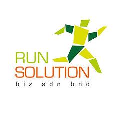 RUN Solution Team Building Logo