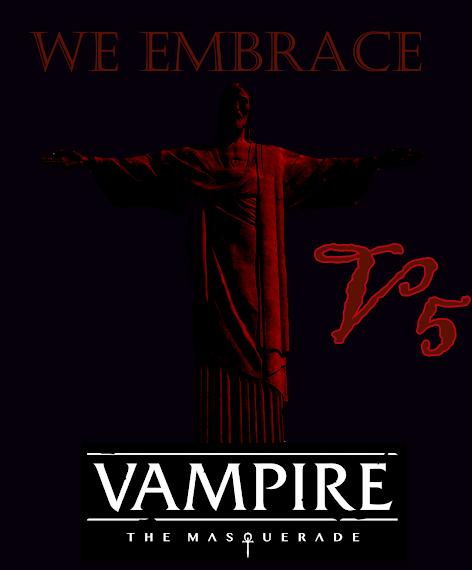 V5 Lasombra