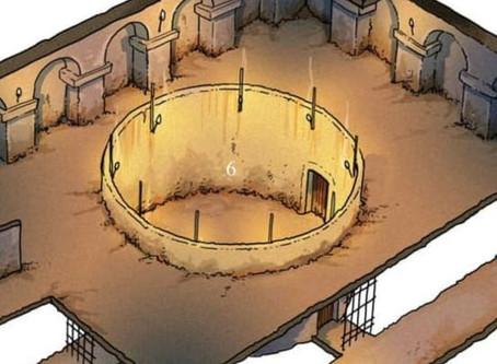 A Arena de Meneses