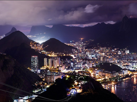 Crônica: Rio V5 LARP