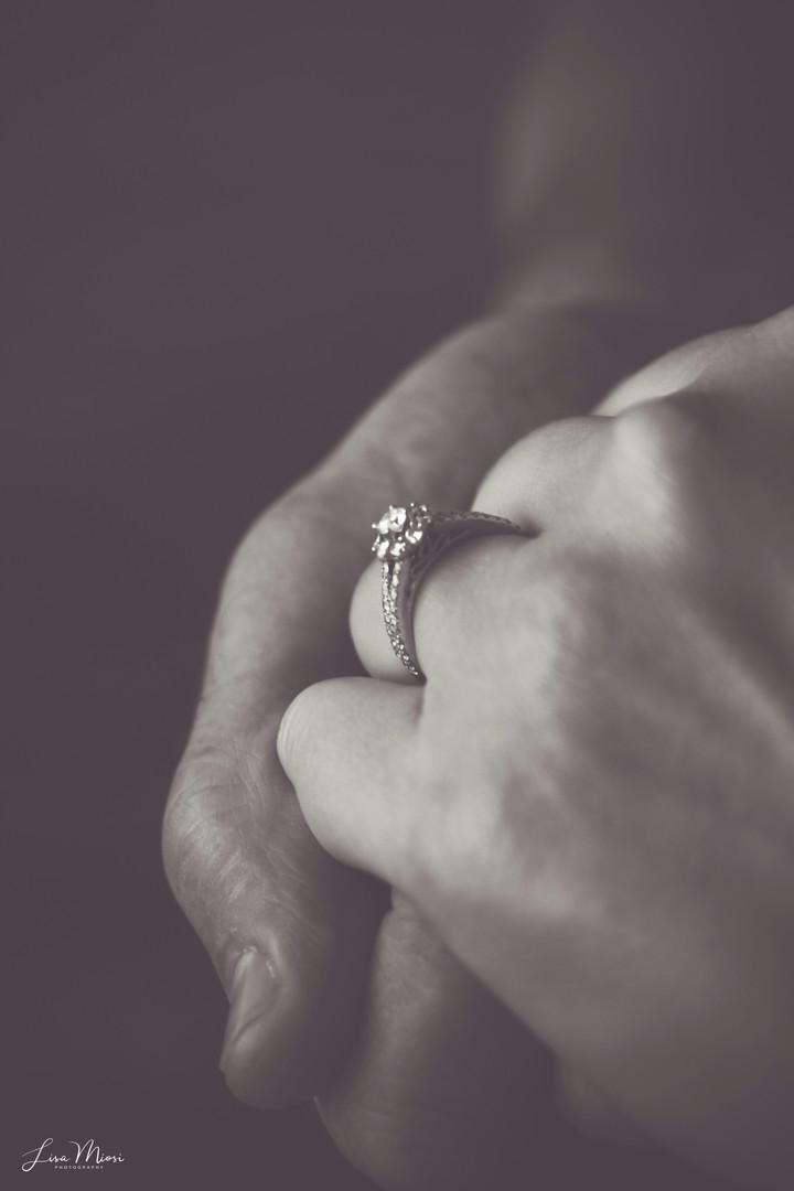 Engagement Kathlee & Ed