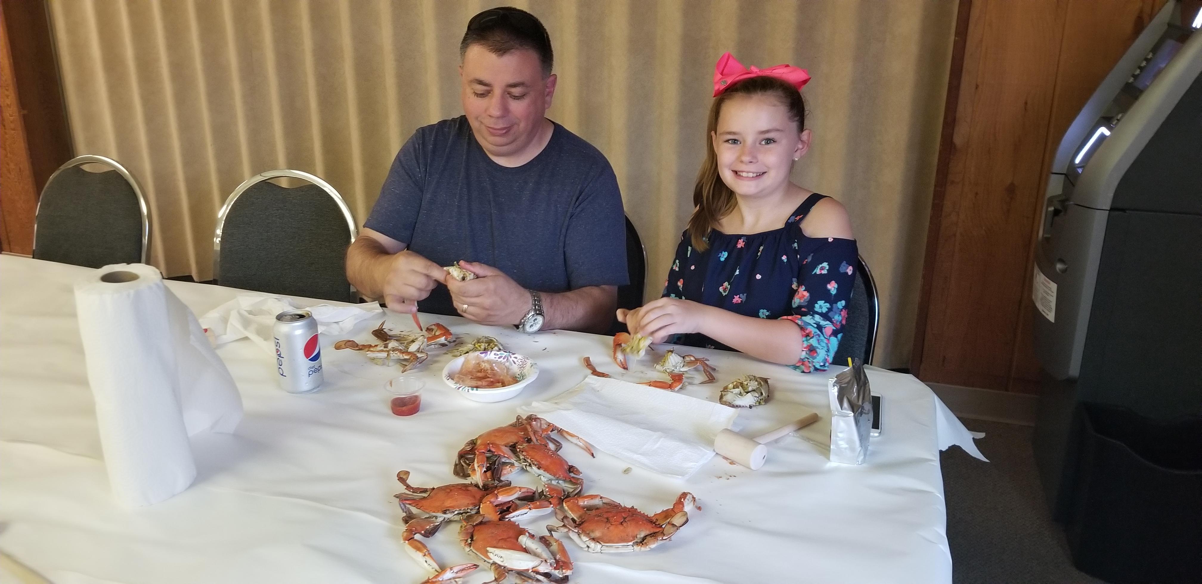 crab feast 5