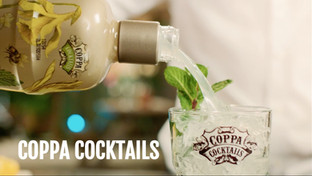 Coppa Cocktails