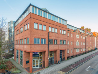 RO Group completes sale of Wyndham Court in central Bristol for £6 Million.