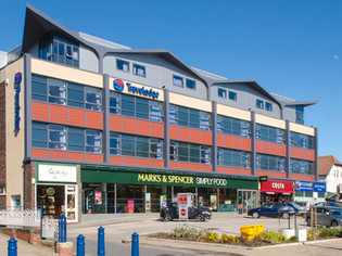 Further commercial success for the RO with the sale of its property in Lytham St Anne's
