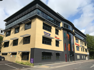 The RO invest in Southampton for the third time in 18 months