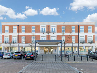 RO sees major opportunities in the thriving Oxford-Milton Keynes-Cambridge Arc