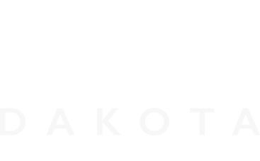 Dakota logo with plane_WHITE_V3.1.png