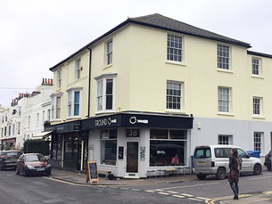 Sale of St George's House in Brighton