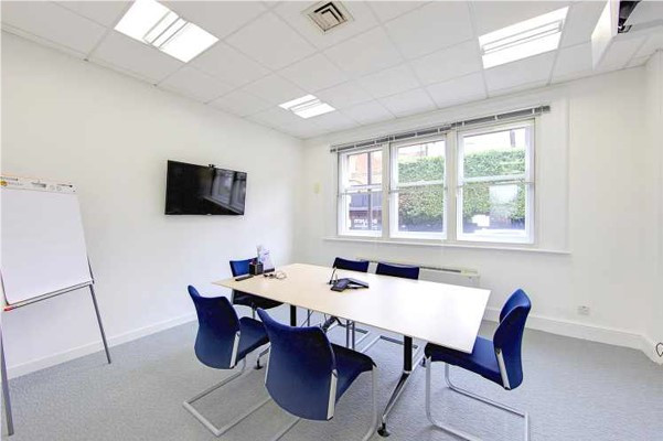 Admiral House Windsor office space