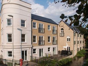 Metis Homes wins prestigious WhatHouse? award for best small housebuilder in UK
