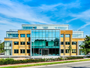 RO completes the sale of its Dakota office building in Weybridge to Surrey County Council