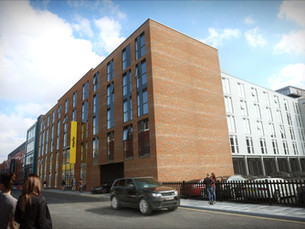 The RO completes investment project in Birmingham with sale of 6-7 Newhall Square