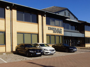 RO Group completes sale of Napier Court in Reading