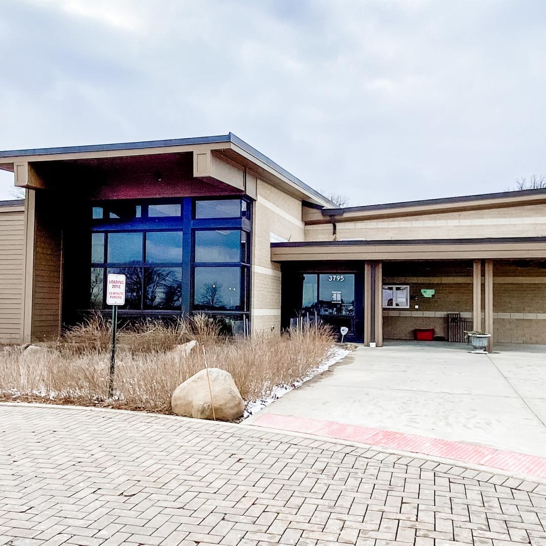Hickory Knolls Discovery Center