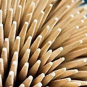 Marshmallow Toothpick Challenge