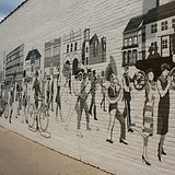 Parade of the Century Naperville Mural.j
