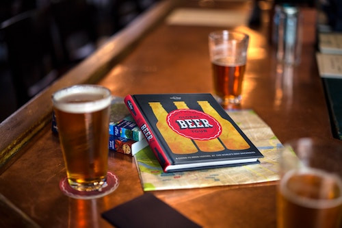Dating in Geneva | BEERS + BETS