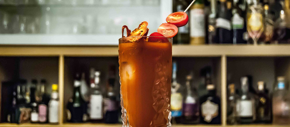 Dating in St. Charles | BLOODY MARY BAR CRAWL