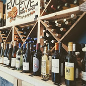 LIBATION | Evolet Eve