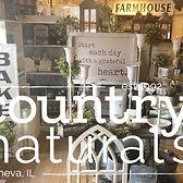 Country Naturals Geneva