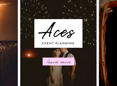 Aces Event Planning