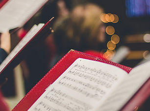 Holiday Concerts + Performances