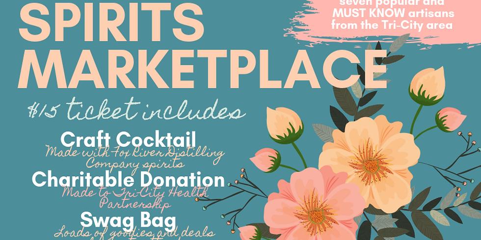 Creative Spirits Marketplace